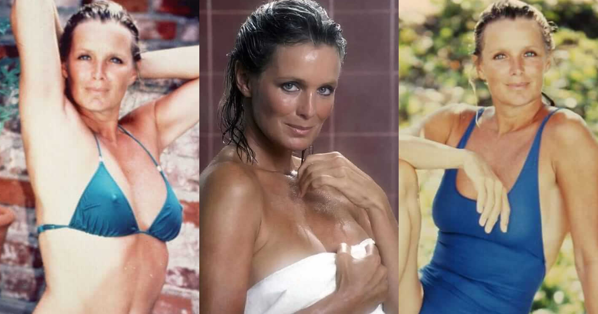 61 Sexy Pictures Of Linda Evans Which Will Cause You To Surrender To Her Inexplicable Beauty