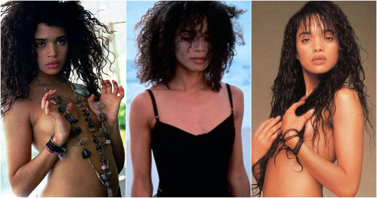 61 Sexy Pictures Of Lisa Bonet Will Leave You Panting For Her