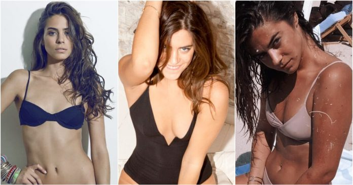 61 Sexy Pictures Of Lorenza Izzo Will Leave You Stunned By Her Sexiness