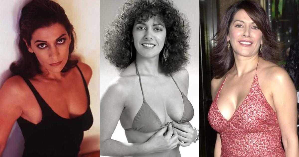 61 Sexy Pictures Of Marina Sirtis Will Leave You Flabbergasted By Her Hot Magnificence