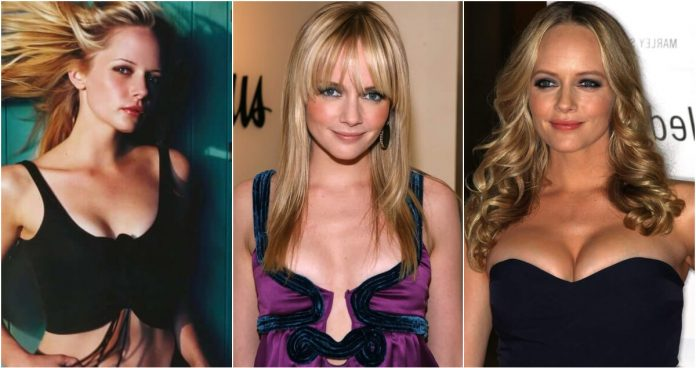 61 Sexy Pictures Of Marley Shelton Are Excessively Damn Engaging