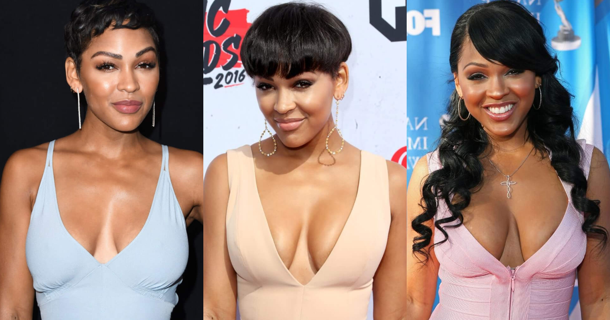 61 Sexy Pictures Of Meagan Good Exhibit That She Is As Hot As Anybody May Envision