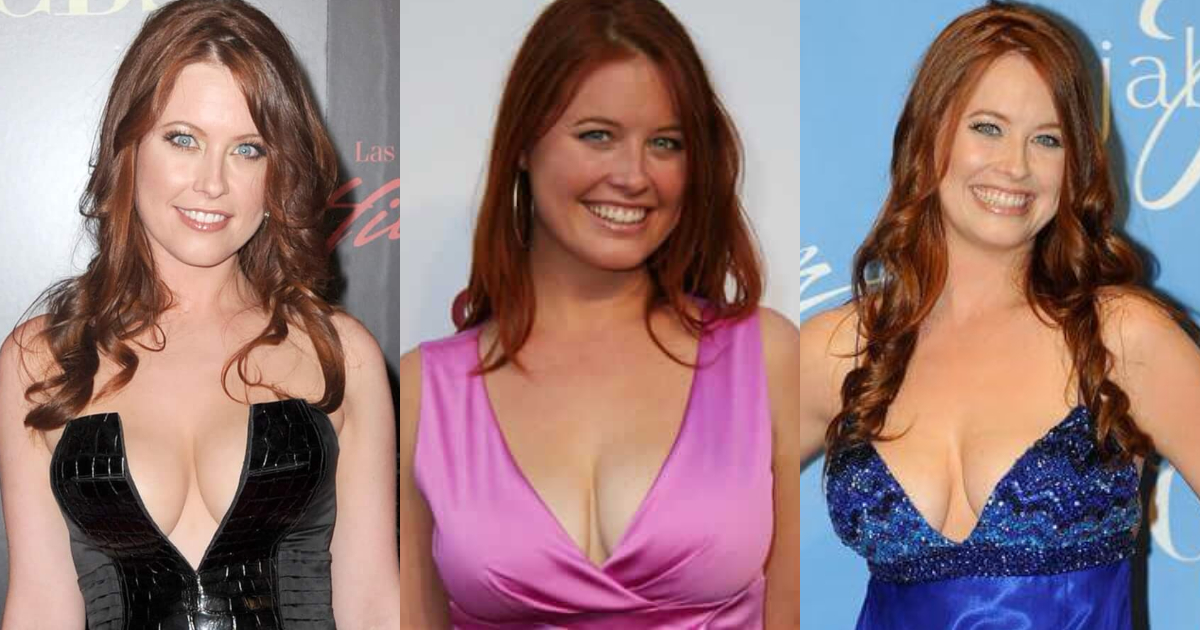 61 Sexy Pictures Of Melissa Archer Are A Genuine Masterpiece