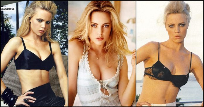 61 Sexy Pictures Of Melissa George Which Demonstrate She Is The Hottest Lady On Earth