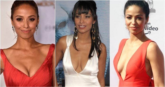 61 Sexy Pictures Of Meta Golding Will Cause You To Ache For Her