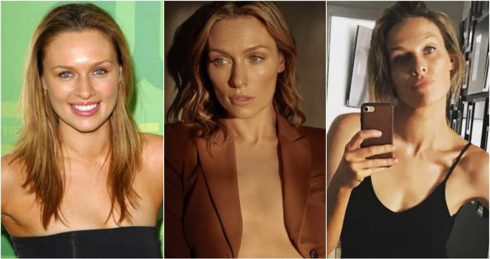 61 Sexy Pictures Of Michaela McManus Are Splendidly Splendiferous