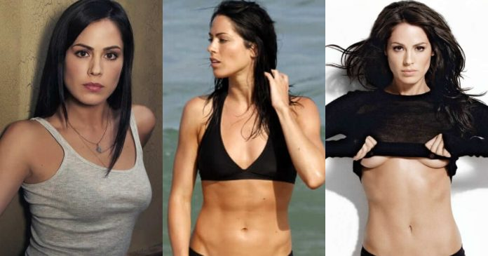 61 Sexy Pictures Of Michelle Borth Which Will Make You Feel Arousing