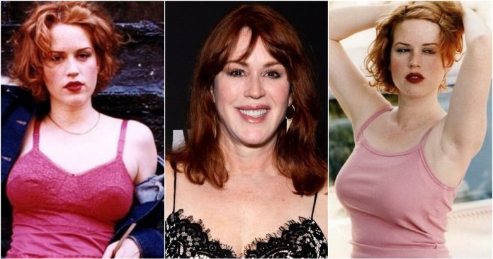 61 Sexy Pictures Of Molly Ringwald Are Going To Liven You Up