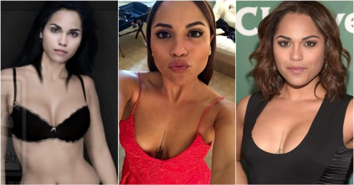 61 Sexy Pictures Of Monica Raymund That Are Sure To Make You Her Most Prominent Admirer
