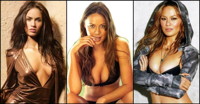 61 Sexy Pictures Of Moon Bloodgood Which Make Certain To Prevail Upon Your Heart
