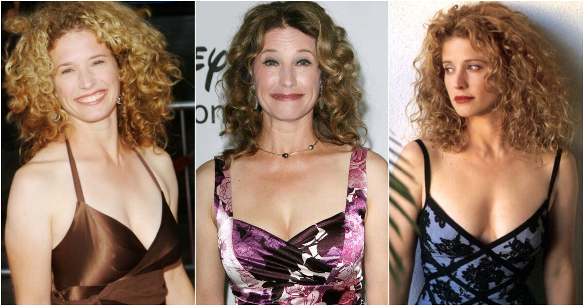 61 Sexy Pictures Of Nancy Travis Will Leave You Panting For Her