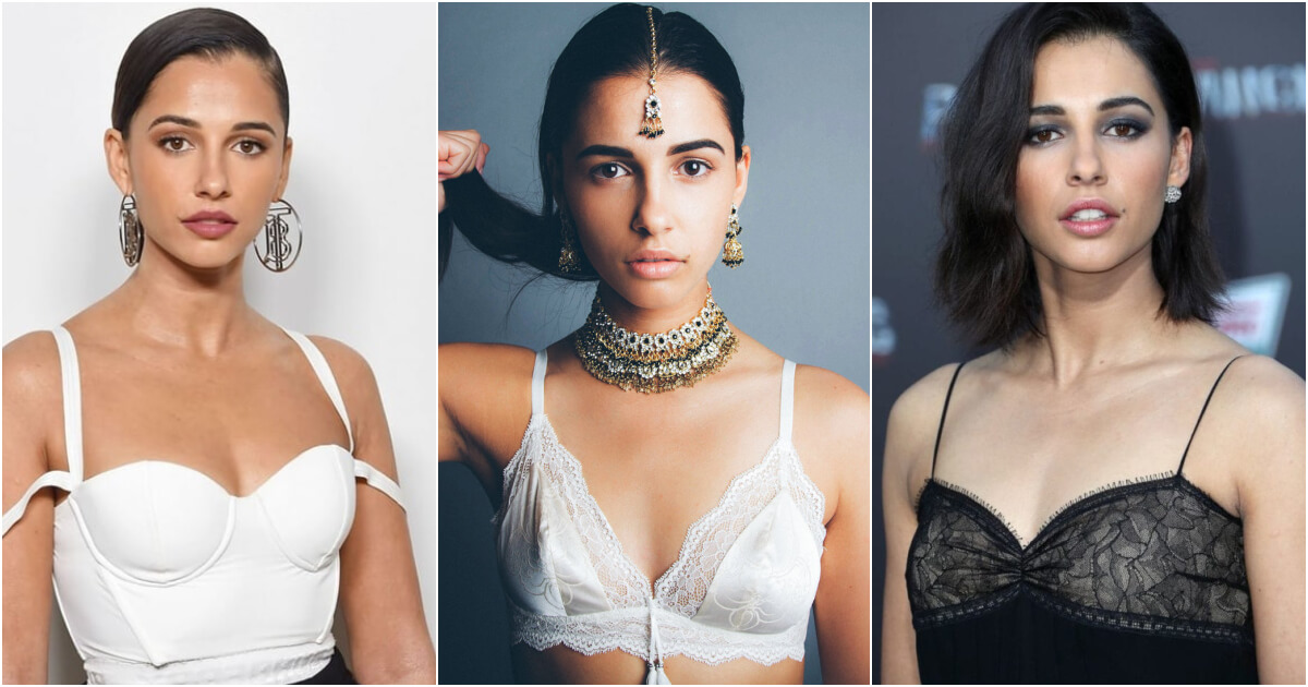 61 Sexy Pictures Of Naomi Scott Will Leave You Flabbergasted By Her Hot Magnificence