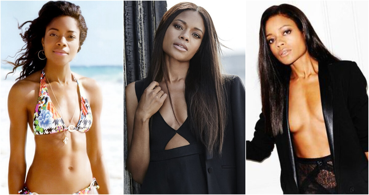 61 Sexy Pictures Of Naomie Harris Are Going To Liven You Up