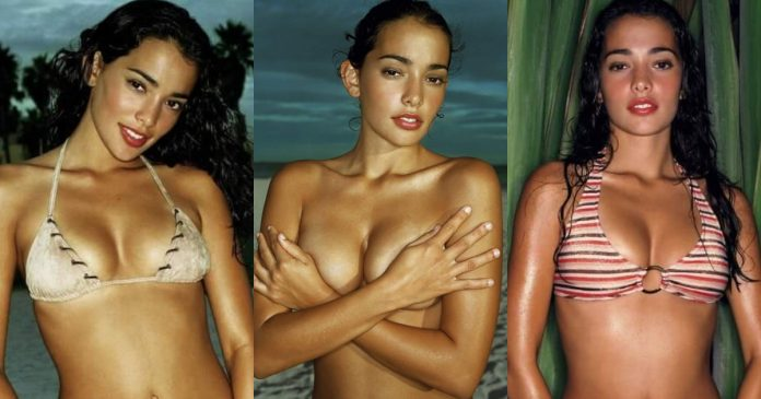 61 Sexy Pictures Of Natalie Martinez Which Are Basically Astounding
