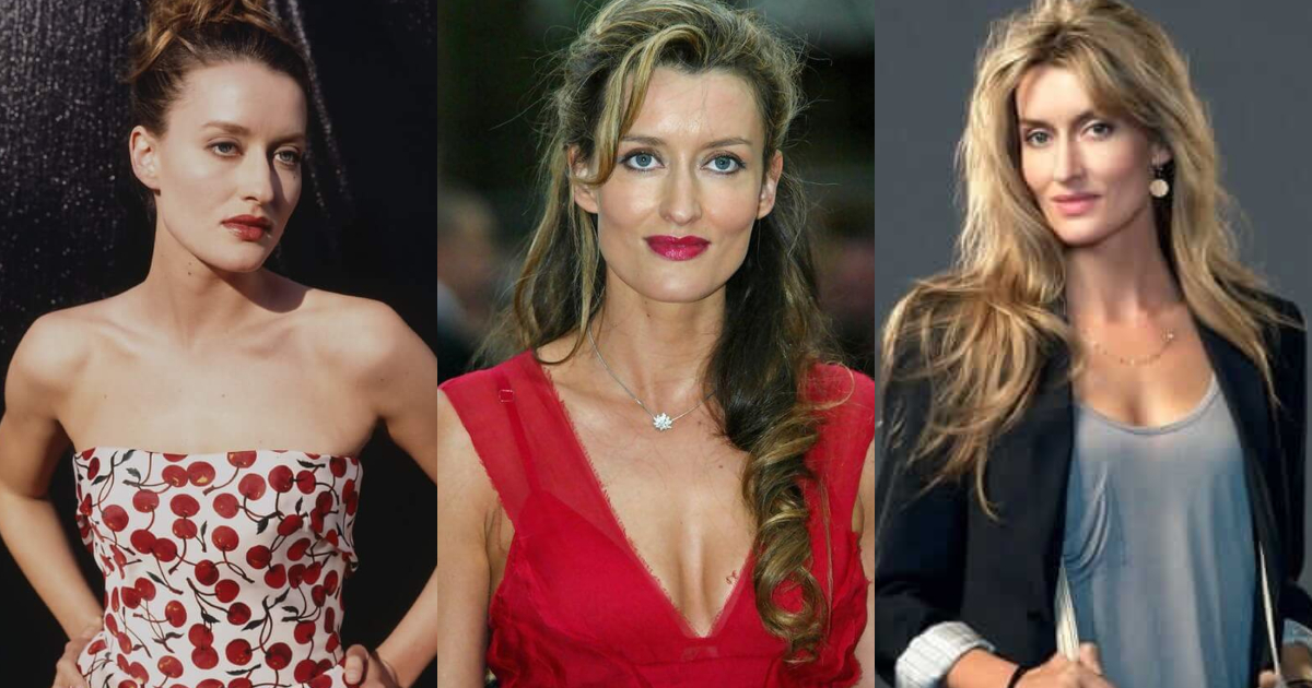 61 Sexy Pictures Of Natascha McElhone Which Will Make You Swelter All Over