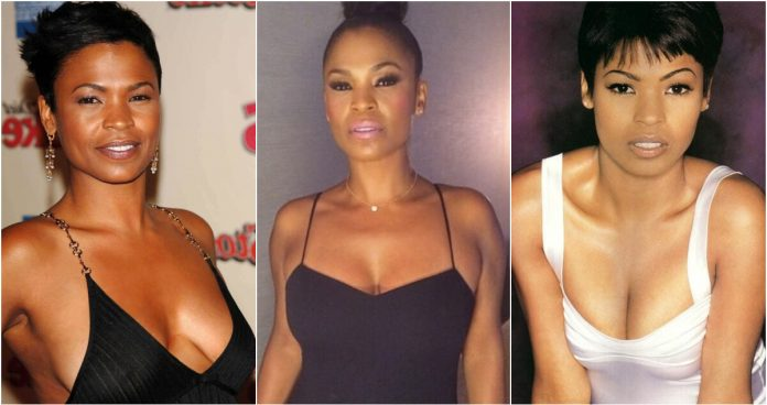 61 Sexy Pictures Of Nia Long That Will Fill Your Heart With Joy A Success