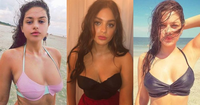61 Sexy Pictures Of Odeya Rush Will Induce Passionate Feelings for Her