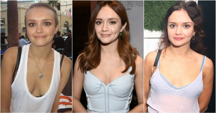 61 Sexy Pictures Of Olivia Cooke Will Make You Gaze The Screen For Quite A Long Time