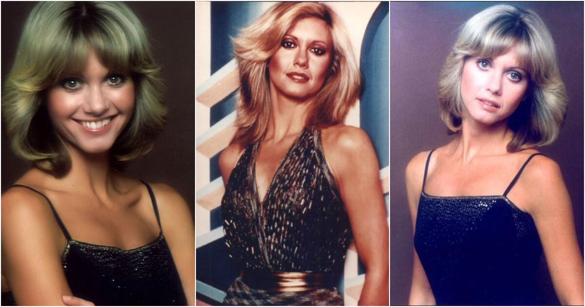 61 Sexy Pictures Of Olivia Newton-John Which Will Make You Succumb To Her
