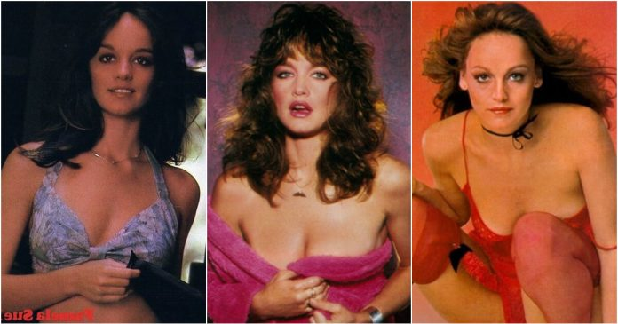 61 Sexy Pictures Of Pamela Sue Martin Showcase Her As A Capable Entertainer