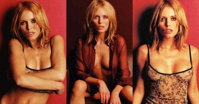 61 Sexy Pictures Of Patsy Kensit Which Are Essentially Amazing