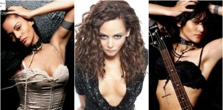 61 Sexy Pictures Of Persia White Are Truly Astonishing