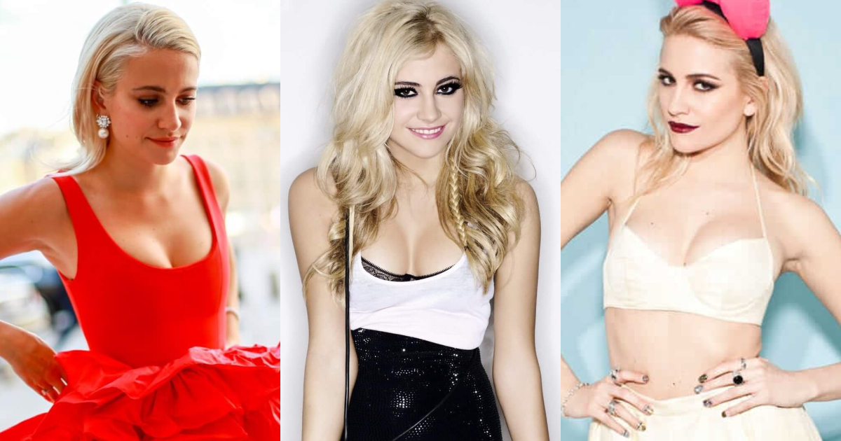61 Sexy Pictures Of Pixie Lott Showcase Her Ideally Impressive Figure