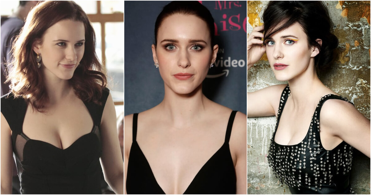 61 Sexy Pictures Of Rachel Brosnahan Which Are Inconceivably Beguiling