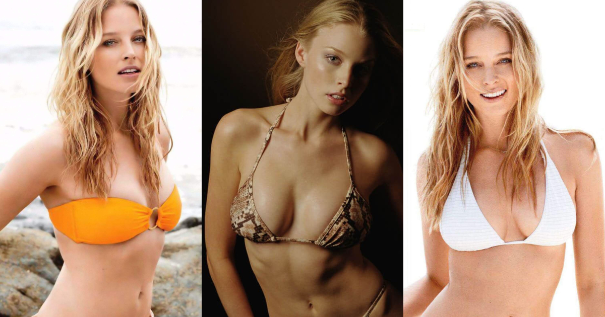 61 Sexy Pictures Of Rachel Nichols Which Will Make You Become Hopelessly Smitten With Her Attractive Body