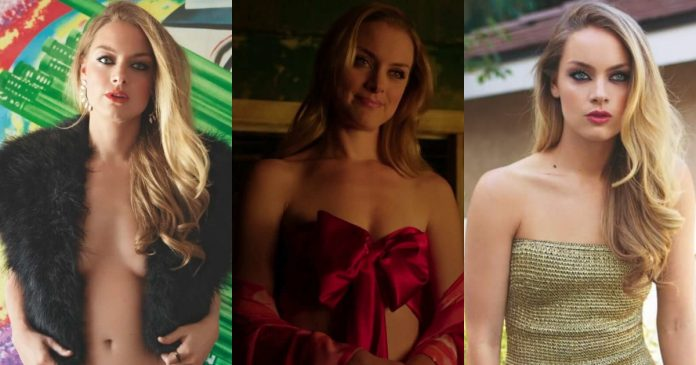 61 Sexy Pictures Of Rachel Skarsten Are Here To Fill Your Heart with Joy And Happiness