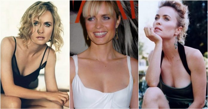 61 Sexy Pictures Of Radha Mitchell Are Going To Perk You Up