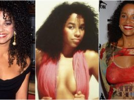 61 Sexy Pictures Of Rae Dawn Chong Are A Genuine Exemplification Of Excellence