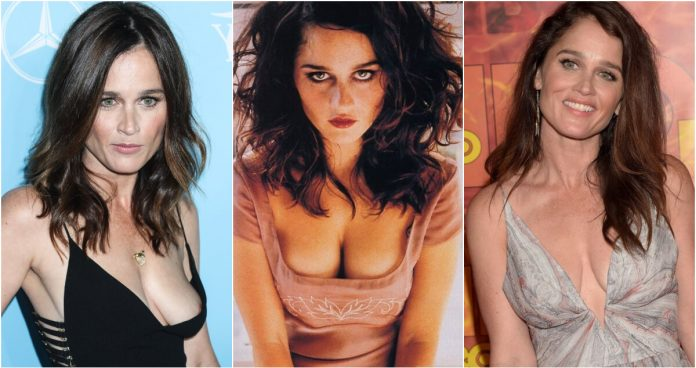 61 Sexy Pictures Of Robin Tunney Which Will Make You Feel All Excited And Enticed