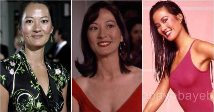 61 Sexy Pictures Of Rosalind Chao Are Blessing From God To People