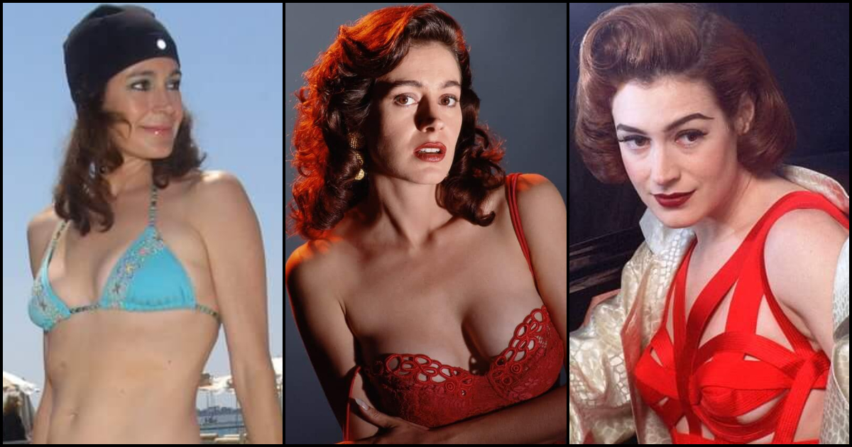 61 Sexy Pictures Of Sean Young That Make Certain To Make You Her Greatest Admirer