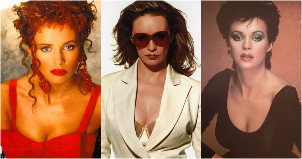 61 Sexy Pictures Of Sheena Easton Which Will Make You Slobber For Her