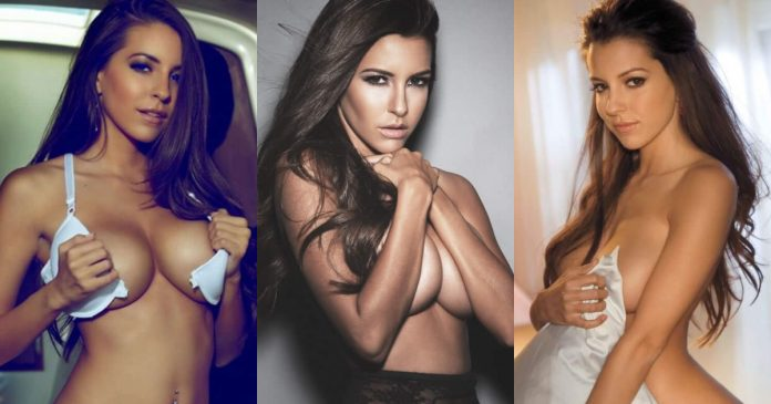 61 Sexy Pictures Of Shelby Chesnes That Will Make Your Heart Pound For Her