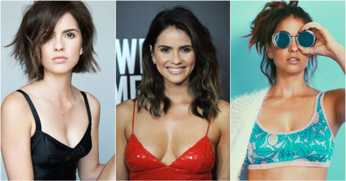 61 Sexy Pictures Of Shelley Hennig Which Make Certain To Leave You Entranced