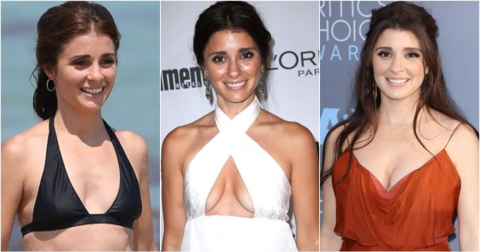 61 Sexy Pictures Of Shiri Appleby Are A Genuine Exemplification Of Excellence