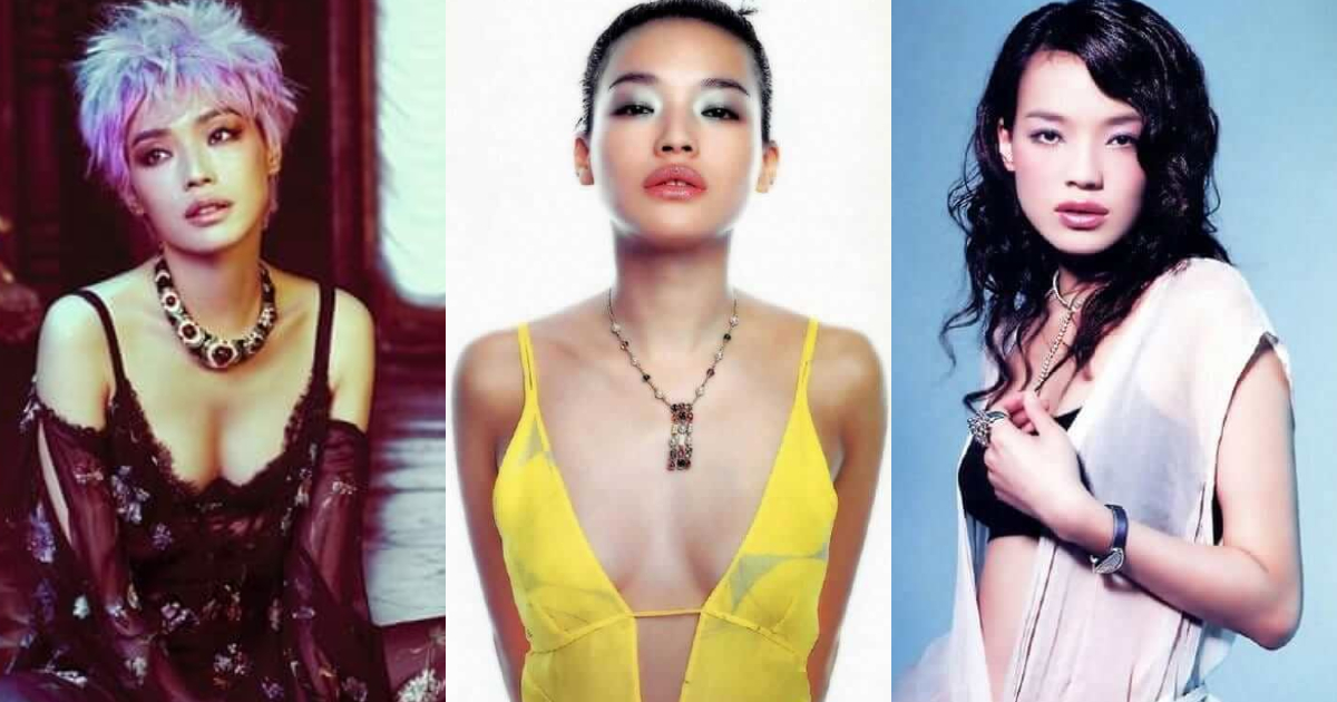 61 Sexy Pictures Of Shu Qi Are Windows Into Heaven