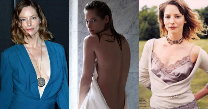 61 Sexy Pictures Of Sienna Guillory Are Windows Into Paradise