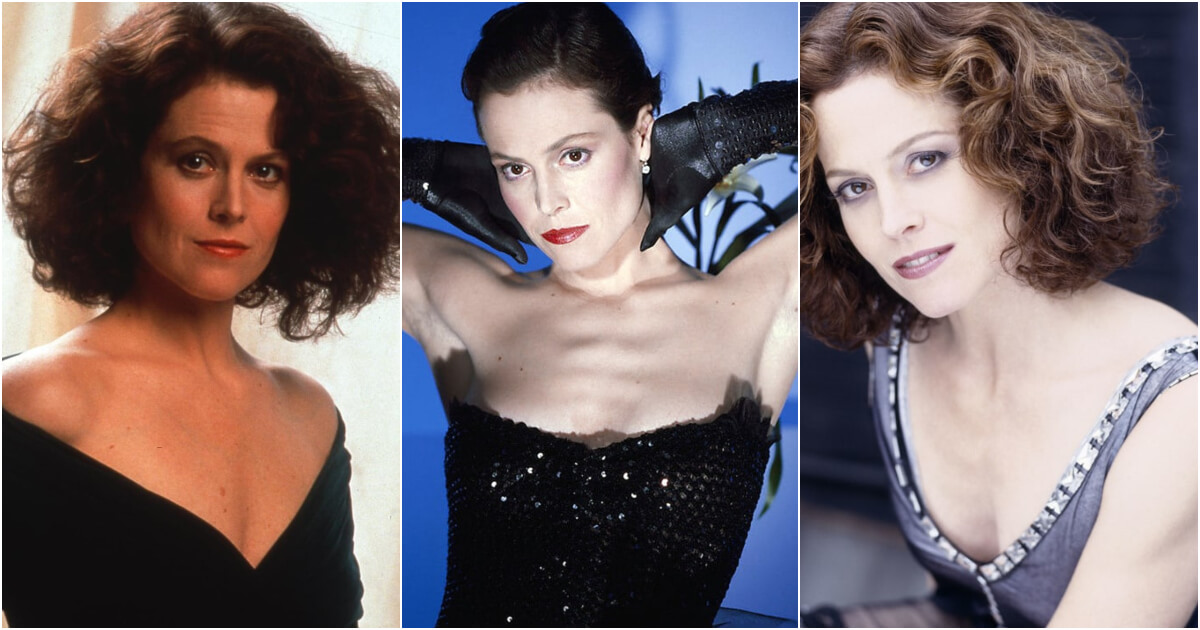 61 Sexy Pictures Of Sigourney Weaver Are Here To Fill Your Heart with Joy And Happiness