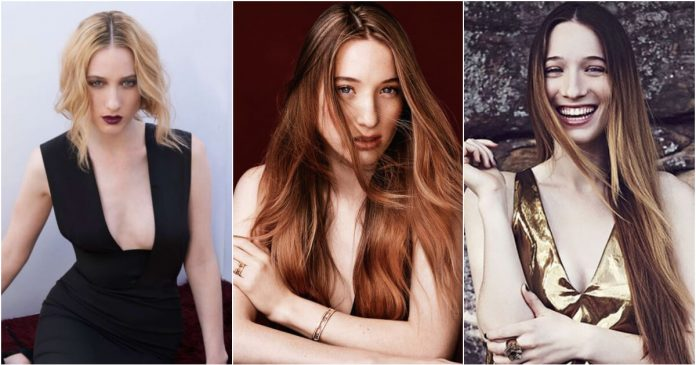 61 Sexy Pictures Of Sophie Lowe Will Leave You Gasping For Her