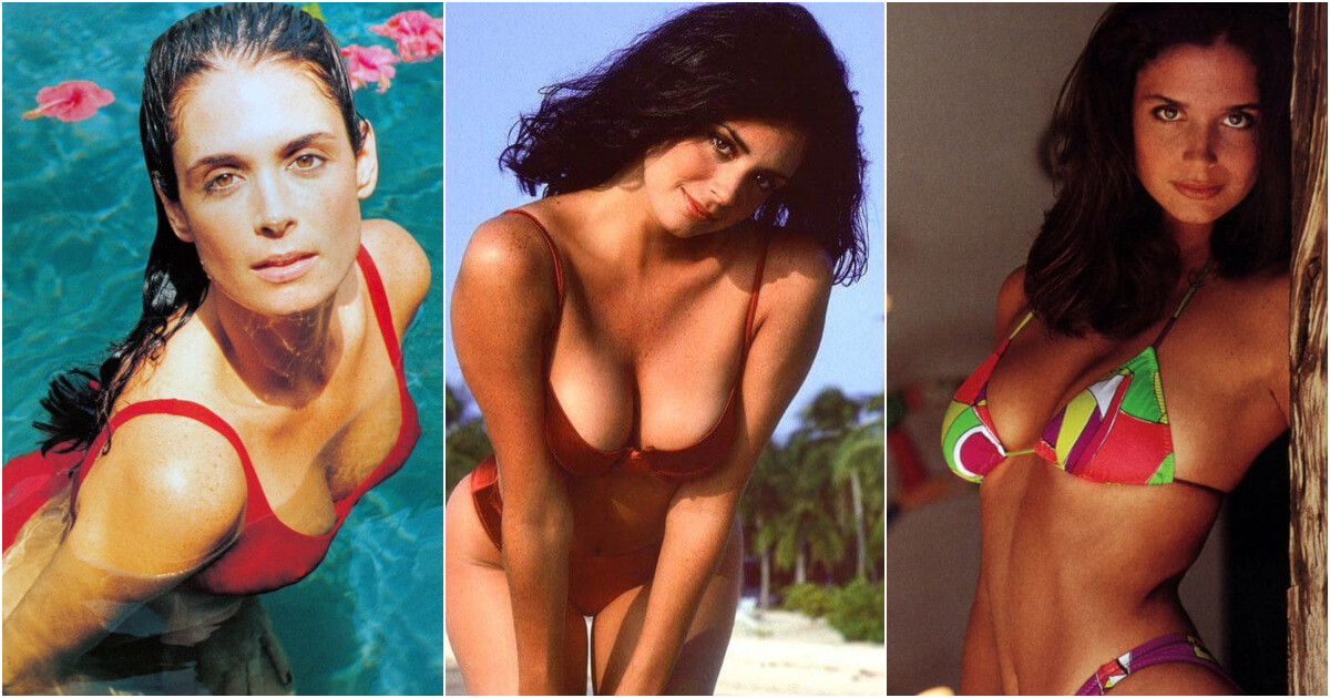 61 Sexy Pictures Of Stacey Williams That Will Make Your Heart Pound For Her