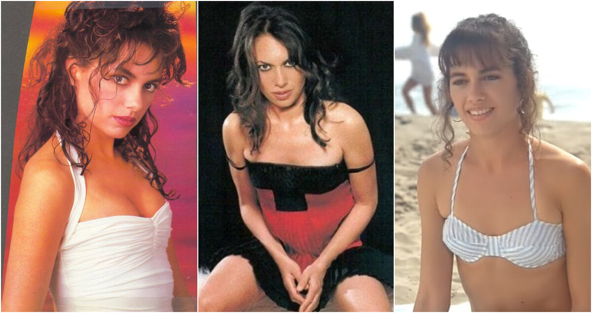 61 Sexy Pictures Of Susanna Hoffs Will Leave You Stunned By Her Sexiness