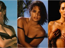 61 Sexy Pictures Of Talisa Soto Are Windows Into Paradise