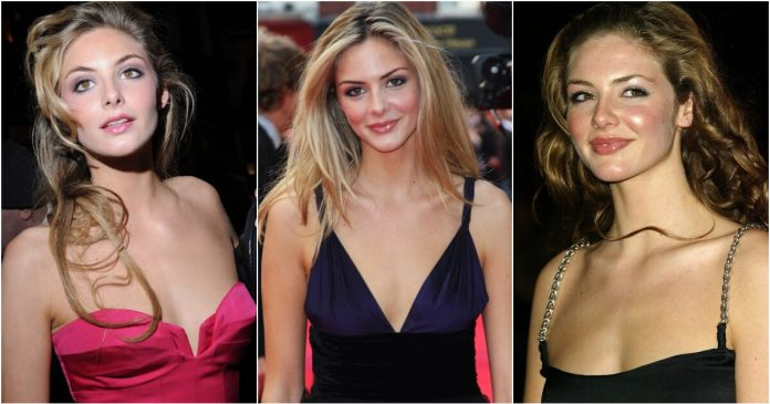 61 Sexy Pictures Of Tamsin Egerton Are A Genuine Masterpiece