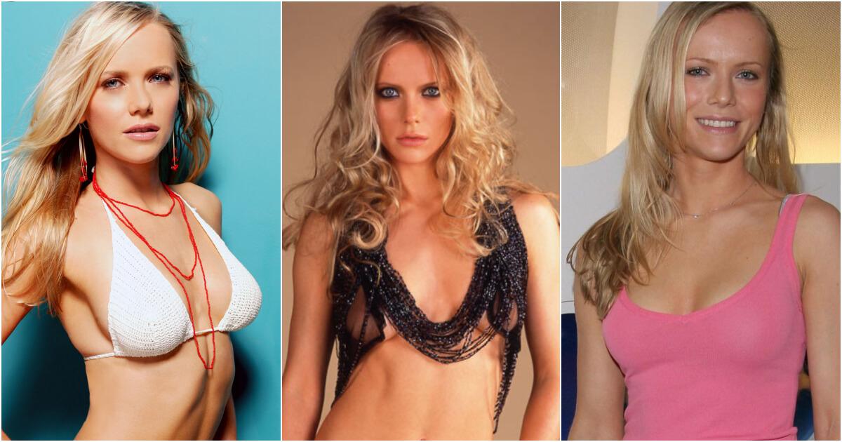 Reichert nackt Tanja  Beautiful Actresses