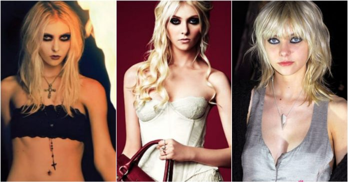 61 Sexy Pictures Of Taylor Momsen Are Incredibly Excellent