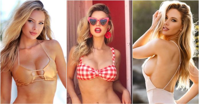 61 Sexy Pictures Of Tiffany Toth Which Will Cause You To Surrender To Her Inexplicable Beauty